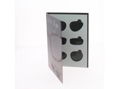 Image de Livret M'Eye Sign avec verres
