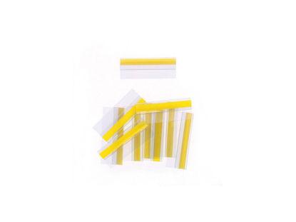 Image de Porte étiquettes adhésifs (lot de 10)