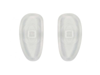 Image de Plaquette  PVC asymétrique à visser 13 mm