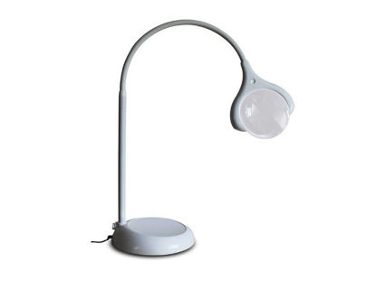 Image de Lampe loupe Daylight Magnificent à LED