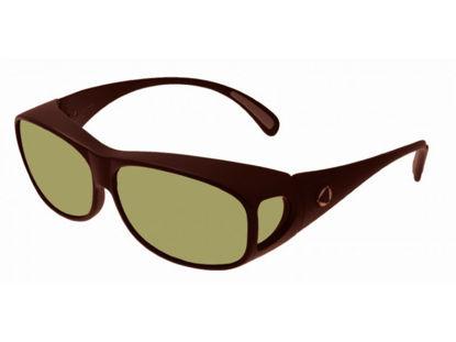 Image de BIOCOVER bronze foncé VS3 - Taille L - 400nm POL1 sun coat