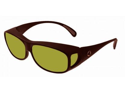 Image de BIOCOVER bronze foncé VS3 - Taille L - C1 POL1 sun coat
