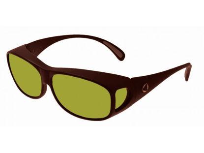 Image de BIOCOVER bronze foncé VS3 - Taille L - 450nm POL1 sun coat