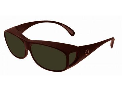 Image de BIOCOVER bronze foncé VS3 - Taille L - 400nm POL3 sun coat