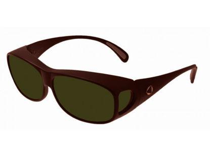 Image de BIOCOVER bronze foncé VS3 - Taille L - 500nm POL3 sun coat