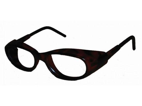 Image de Monture nue SUN THREE coloris Noir - Taille 56 - 15 hauteur 34 Taille L