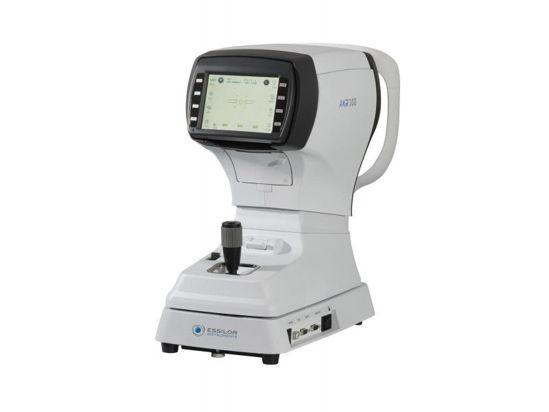 Image de Auto-kérato-réfractomètre AKR 300