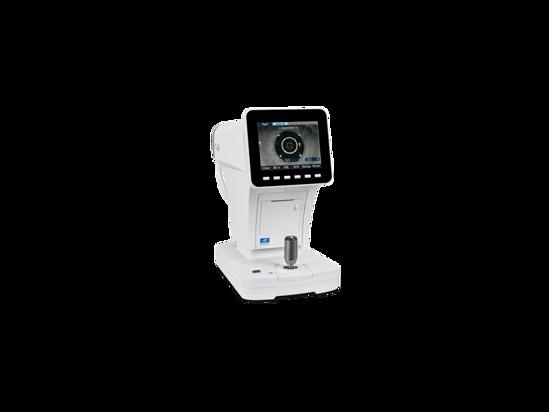 Image de Auto-kérato-réfractomètre AKR 750