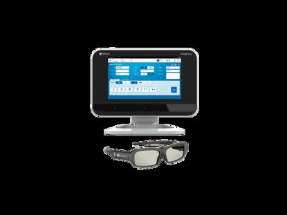 Image de Appareil de contrôle visuel Eyeviz 300