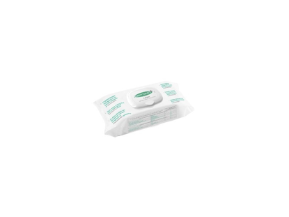 Image de Lingettes désinfectantes pack de 100