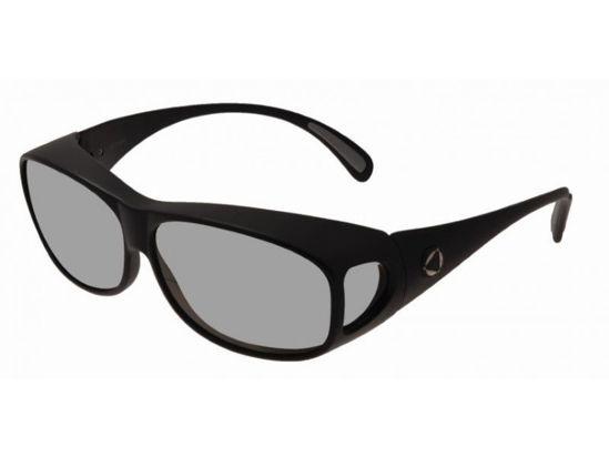 Image de Sur-lunette Biocover VS3 SunCoat polarisé 1 gris Multilens