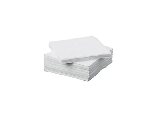 Image de Papier de nettoyage jetable (x56 feuilles)