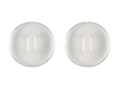 Image de Plaquettes polycarbonate rondes