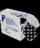 Pastilles adhésives 3M LEAP III rondes 24 mm hydrophobes (x1000)