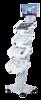 Présentoir de 5 plateaux complets de loupes Schweizer™